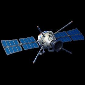 Fortnite Planetary Probe