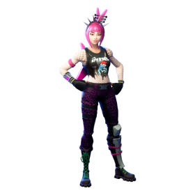 Fortnite Power Chord