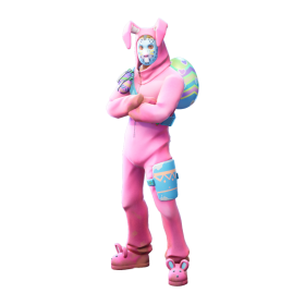 Fortnite Rabbit Raider