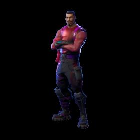 Fortnite Radiant Striker