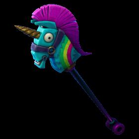 Fortnite Rainbow Smash