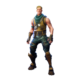 Fortnite Ranger