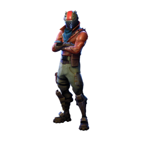 Fortnite Rust Lord