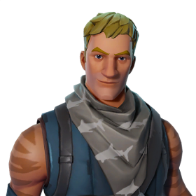 Fortnite Sergeant
