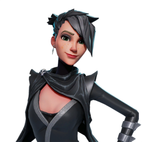 Fortnite Shuriken Master