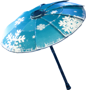 Fortnite Snowflake