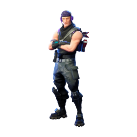 Fortnite Sub Commander