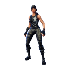 Fortnite Survival Specialist