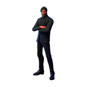 Fortnite The Reaper