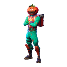 Fortnite Tomatohead