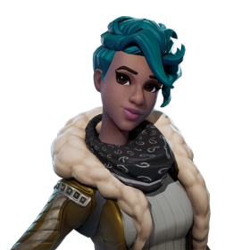 Fortnite Trailblazer