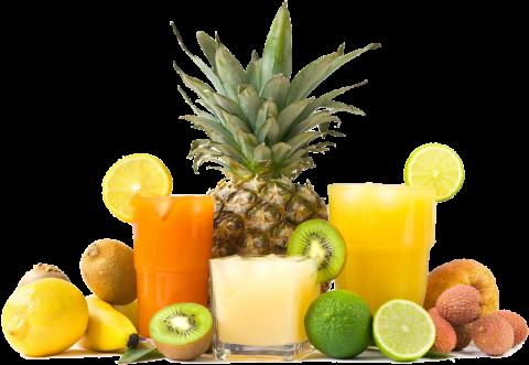 FruitsWithJuice