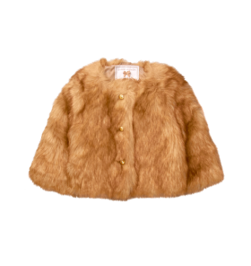 Fur Coats Brown