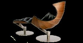 Gamut Hi-Fi Lobster Chair