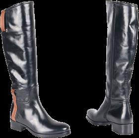Genuine leather Men's Boot