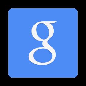 Google Icon Android Kitkat