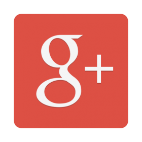 Google+ Icon Android Kitkat