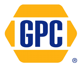GPC Genuine Parts Logo
