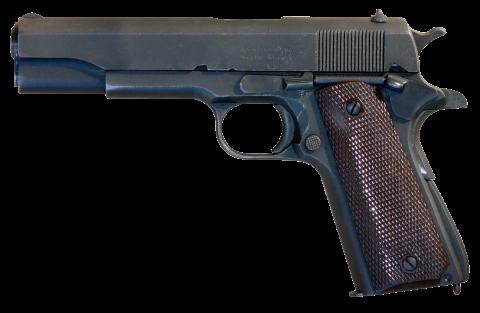 Gun Classic Type