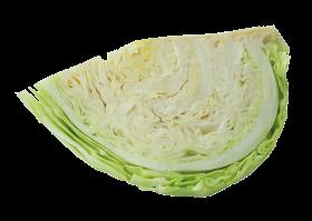 Half Cabbage