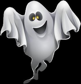 Halloween Ghost Clipart