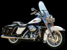 Harley Davidson Silver