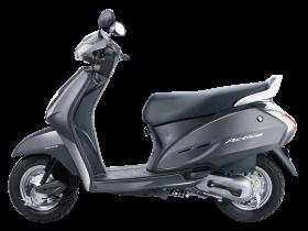 Honda Activa 3G Scooty