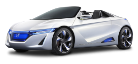 Honda EV Ster Electric Sports Car