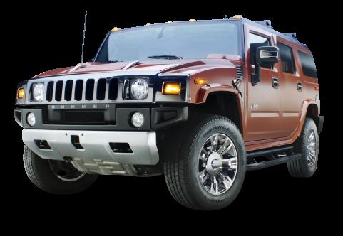 Hummer H2 SUV Truck