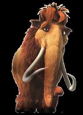 Ice Age Aliphant Ellie