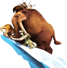 Ice Age Aliphant