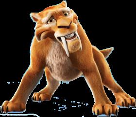 Ice Age Diego