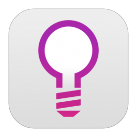 Idea Stuff 2 Icon iOS 7
