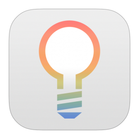 Idea Stuff Icon iOS 7