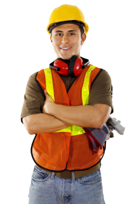 Industrail Worker