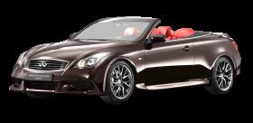 Infiniti IPL G Cabrio Car