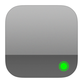 Internal Icon iOS 7