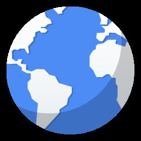 Internet Icon Android Kitkat