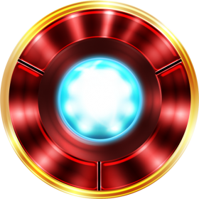 Ironman  Arc Reactor