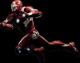 Ironman  Avengers