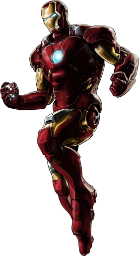 Ironman Flying