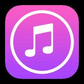 iTunes Store Icon