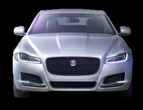 Jaguar XF Prestige Silver Car