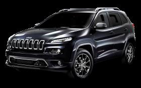 Jeep Cherokee Urbane Car