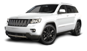 Jeep Grand Cherokee Car