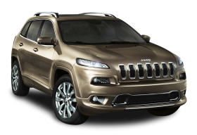 Jeep Grand Cherokee SUV Chocolate Car