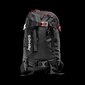 Jones Snowpulse RAS Ready 30L Backpack