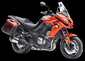 Kawasaki Versys 1000 LT