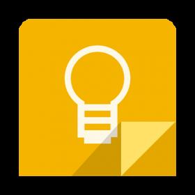 Keep Icon Android Kitkat
