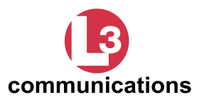 L 3 Communications Logo